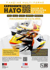 Proyecto HATO