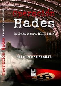 OPERACIÓN HADES Portada